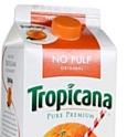 Le nouveau packaging de Tropicana ne connaît pas le succès