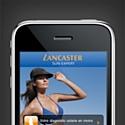 Lancaster propose le diagnostic solaire sur iPhone