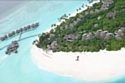 Happy birthday, Hilton Maldives Resort & Spa!