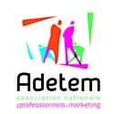 Nouveau logo pour l'Adetem