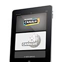 Canal+ est sur iPad