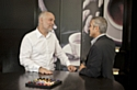 Clooney, Malkovich et la saga Nespresso