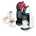 Nescafé lance sa mini cafetière