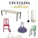 'Upcycling' ou le marketing hédoniste du recyclage