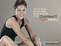 Le Club Med Gym affiche son esprit club