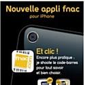 La FNAC se décode avec l'iPhone