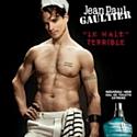 Campagne virale pour le nouveau parfum Jean Paul Gaultier