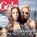 'Gala' se décline en 3D