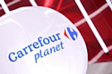 Carrefour Planet en ordre de marche