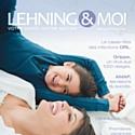 Les laboratoires Lehning lancent leur premier consumer magazine