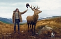 Nouvelle campagne Aigle 'At home in nature' par BETC Euro RSCG