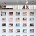 Shiseido s'expose avec les Urban Art Box