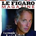 Le Figaro Magazine rafraîchit son hebdomadaire