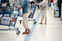 Carrefour et la ' Ligne Bleue'