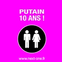 Next-One fête ses dix ans avec humour