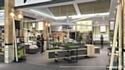 L'oasis des centres commerciaux