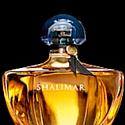 Shalimar, un parfum inspiré de l'Inde