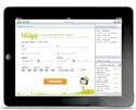 Liligo.com s'envole avec l'iPad