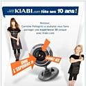 Kiabi mise sur la réalité augmentée