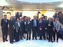 Les membres de la Commission Médiation & Consommation (CMC)