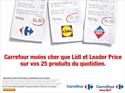 Carrefour omniprésent sur la scène médiatique