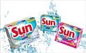 Sun modernise ses packagings