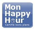 TheBluePill actualise son site MonHappyHour.fr