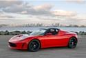 Tesla rend la Toile électrique