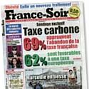 France-Soir ressort une nouvelle formule