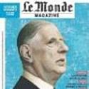 'Le Monde Magazine' toilette son look