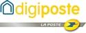 Digiposte, un nouveau service signé La Poste et Curius