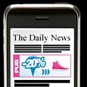 Une plateforme de bannières publicitaires géociblées sur mobile