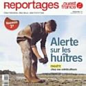"""""""Reportages"""": le nouveau trimestriel d'Ouest France"""