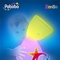 Une étoile de Design pour Pabobo