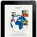 Pernod Ricard sort son rapport annuel sur iPad