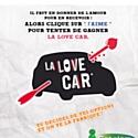 Cetelem lance l'opération 'la Love Car' sur Facebook