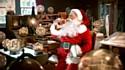 Coca-Cola toujours fidèle au Père Noël