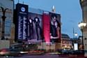 H&M s'affiche en grand sur l'Opéra Garnier