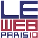 Le Web Paris.10 au coeur de l'innovation