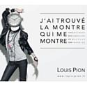 Louis Pion redore son image avec Publicis Activ Paris