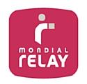 Mondial Relay change d'identité visuelle