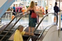 Les centres commerciaux affichent de belles performances