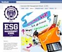 L'ESG Management School crée sa page Facebook concours