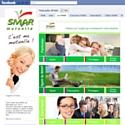 La mutuelle Smar arrive sur Facebook