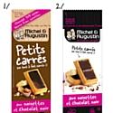 Packaging participatif chez Michel et Augustin