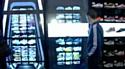 Adidas innove avec le mur virtuel