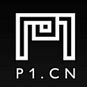 P1.CN : la Chine a son réseau social de luxe