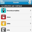 The Phone House lance sa première appli pour smartphones