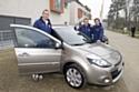 Renault lance ses séries XV de France