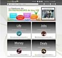 LaSer lance une plateforme dédiée aux consommateurs 'atypiques'
